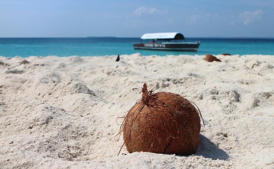 Arcipelago di Zanzibar: le isole