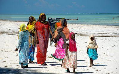 Isola di Zanzibar