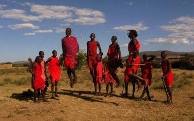 Storia e tradizioni dei Masai
